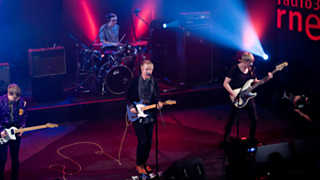 Los conciertos de Radio 3 - Satellite Stories