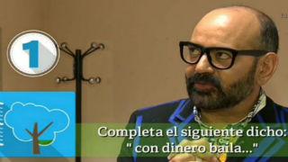 Aquí la tierra - El saviómetro: José Corbacho