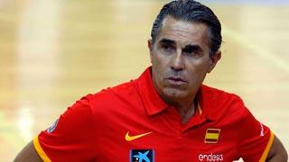 Scariolo revoluciona la prelista para el Eurobasket