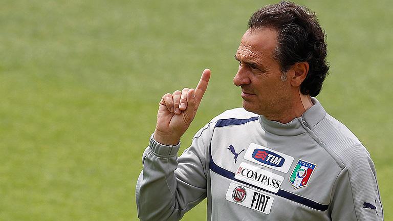 Se abre la posibilidad de que Italia no dispute la Eurocopa
