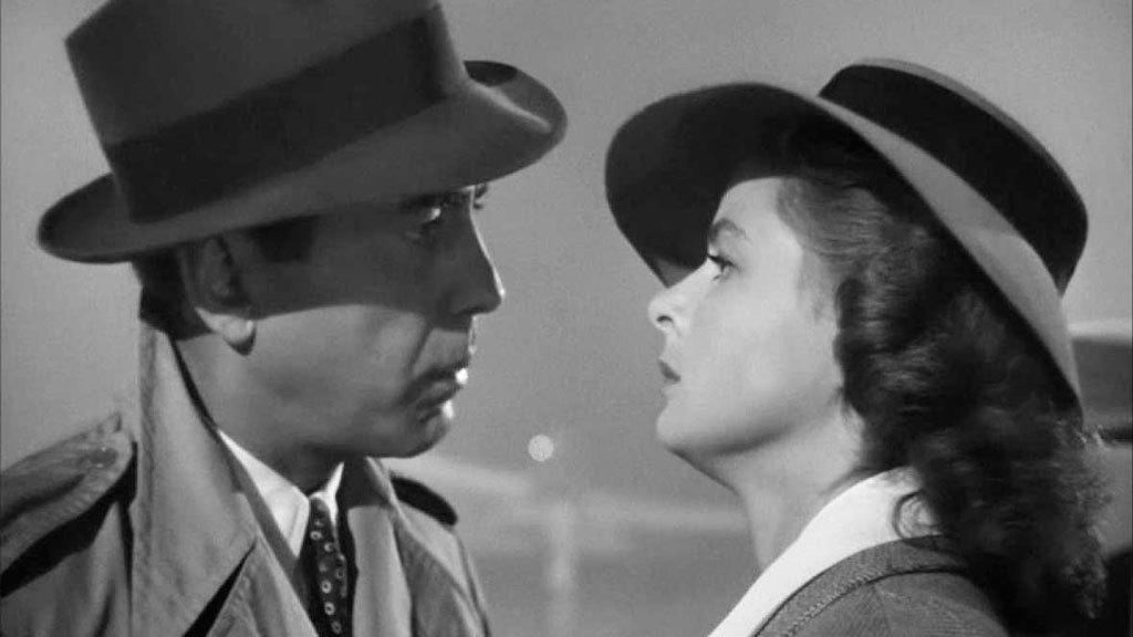 Se cumplen 75 años del estreno de Casablanca