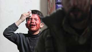 Se cumplen cuatro años del conflicto sirio