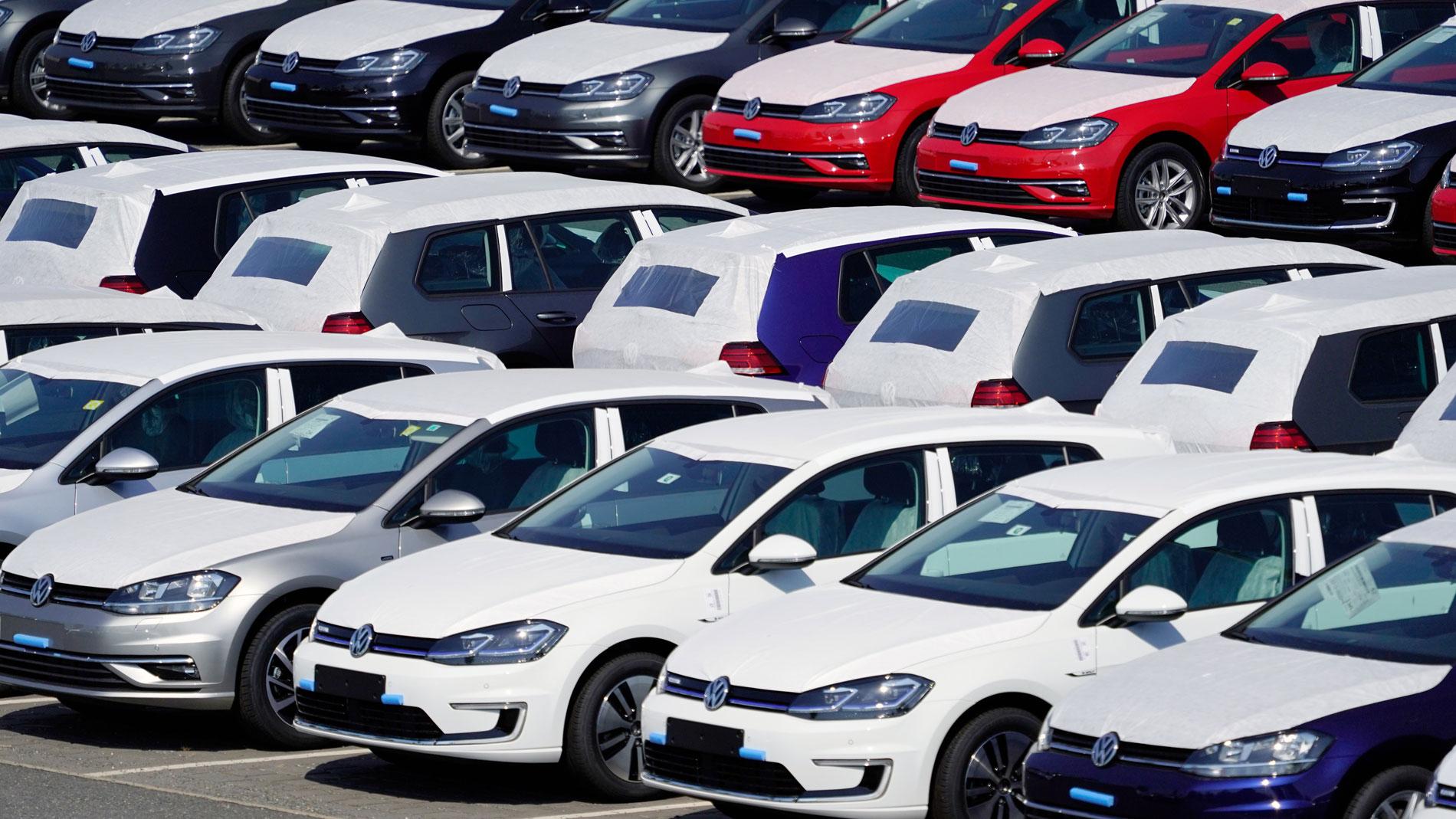 Se cumplen tres años del escándalo del 'Dieselgate' en pleno debate sobre los vehículos diésel