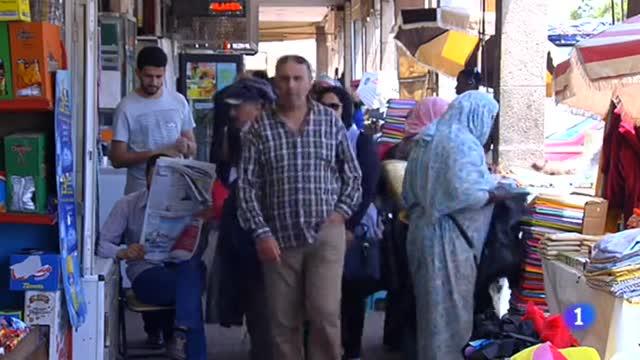 Se disparan los precios en Marruecos por el Ramadán