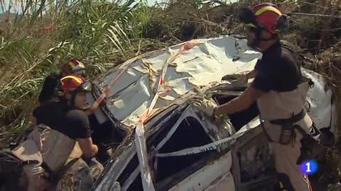 Se eleva a 12 el número de fallecidos mientras buscan a un menor desaparecido