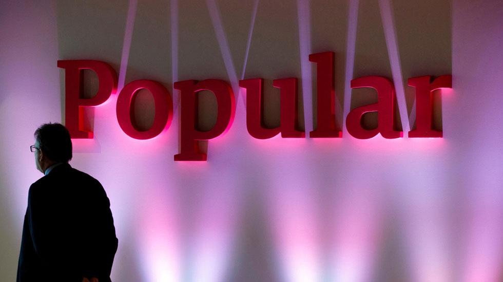 Se espera una avalancha de reclamaciones de los accionistas y bonistas por lo sucedido en el Popular
