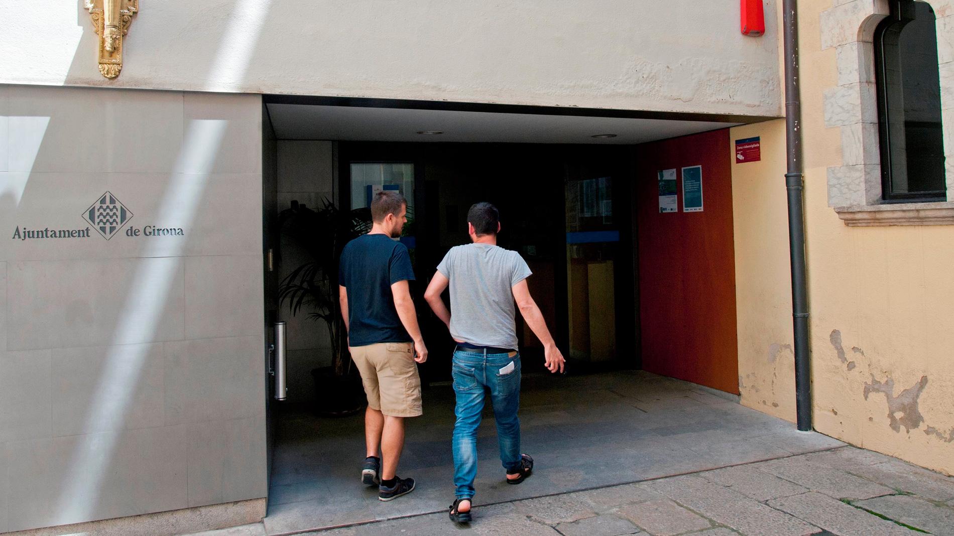 Se investiga un presunto desvío de fondos en la gestión del agua en Girona, Salt y Sarrià