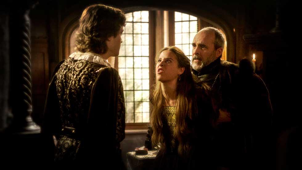 Isabel - ¿Se puede enfermar por los celos? ¿Es lo que le pasó a Juana 'La Loca'?