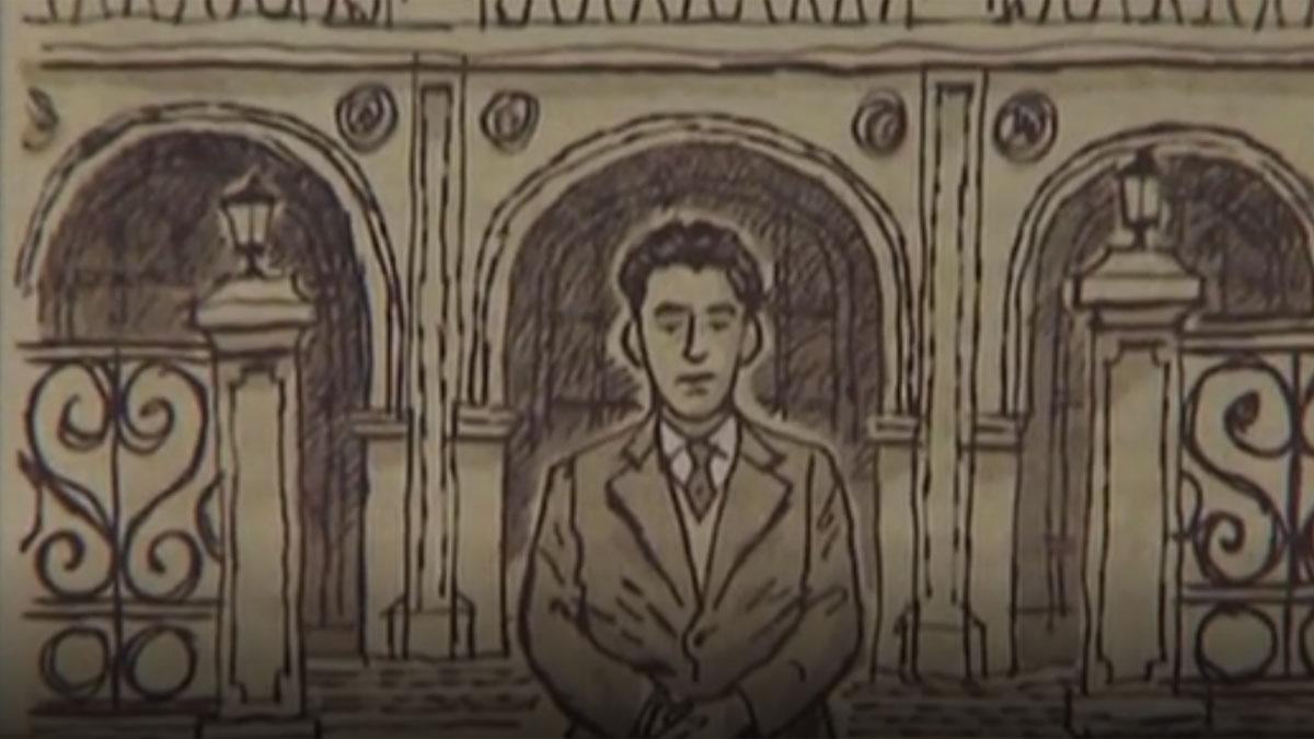 Se reedita 'Impresiones y paisajes', el primer libro de Lorca