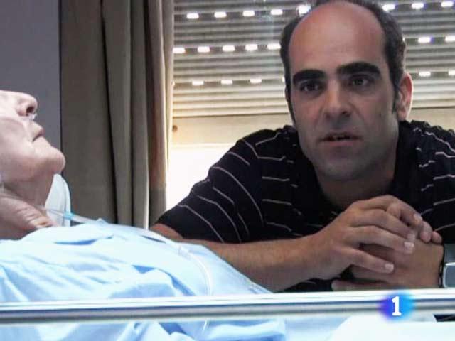 Luis Tosar se obsesiona con Marta Etura en 'Mientras duermes', de Balagueró