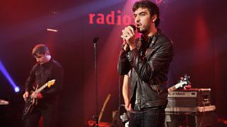 Los conciertos de Radio 3 - Second