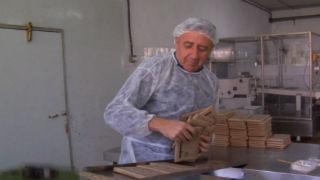 Aquí la tierra - El secreto del chocolate de Toro