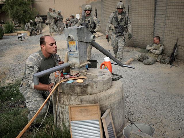 Una filtración histórica en EE.UU revela los secretos de la guerra de Afganistán