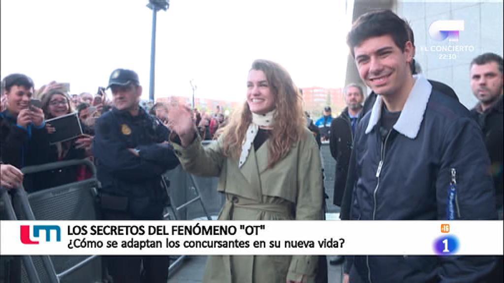 """Los secretos de OT en """"Comando actualidad"""""""