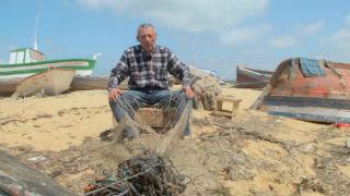 Aquí la tierra - Secretos de las redes de mar