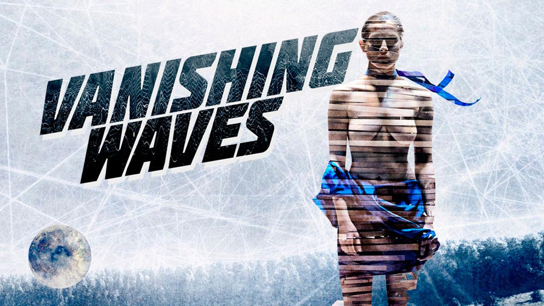 La secuencia de Aura Garrido: 'Vanishing waves'