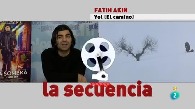 La secuencia de Fatih Akin: 'Yol' (El camino)