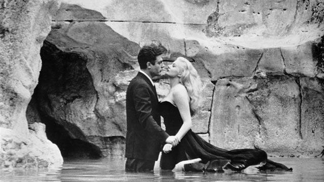 Días de cine: La secuencia de Pablo Llorca ('La dolce vita')