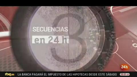 Secuencias en 24 h - 09/11/18