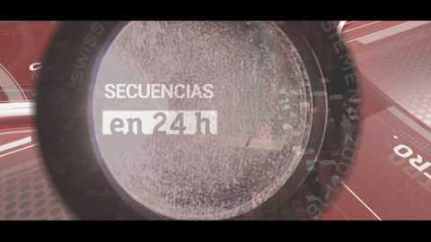 Secuencias en 24 h - 19/01/18