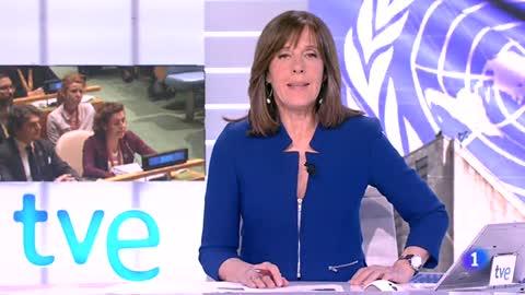 La sede de la ONU acoge la reunión más importante sobre igualdad de genero