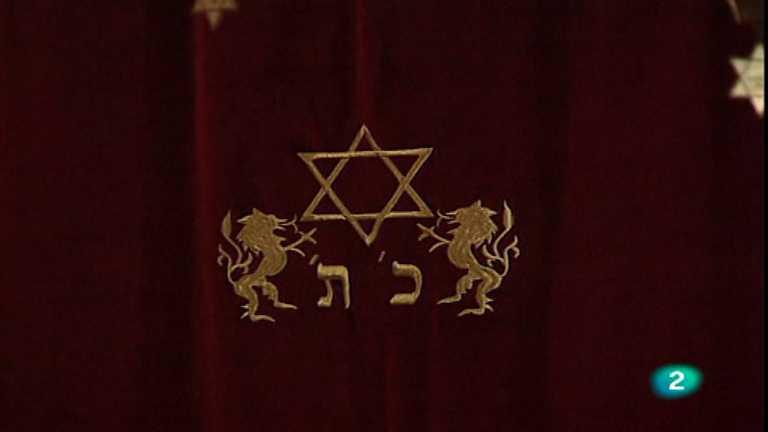 Paisajes de la Historia - Sefarad, judíos en España