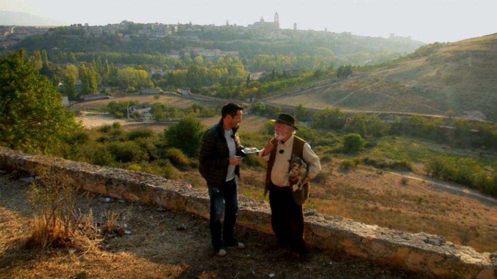 Aquí la tierra - Segovia, bonita por fuera y por dentro