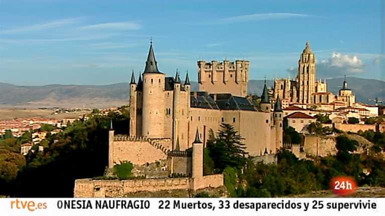 Zoom Tendencias -  Segovia. Una escapada de otoño - 28/09/13
