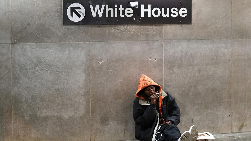 Washington, un ejemplo claro de la segregación racial en Estados Unidos