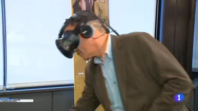 Segunda jornada de innovación y transformación digital de RTVE