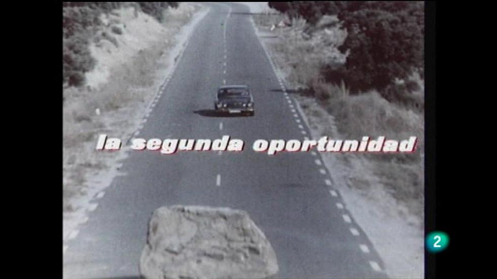 """Para todos La 2 - Para todos la tele: """"La segunda oportunidad"""""""