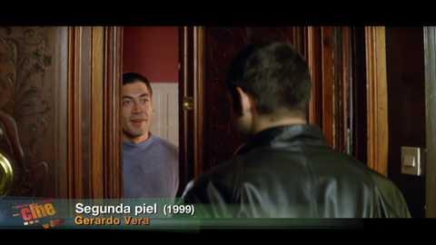 Historia de nuestro cine - Segunda piel (presentación)