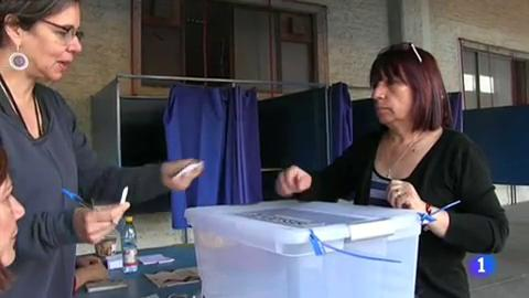 Segunda vuelta de las elecciones presidenciales en Chile