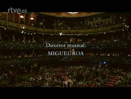 Segundo concierto por el 150 aniversario del Teatro de la Zarzuela