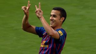 El segundo de Pedro en su cuenta particular (0-3)