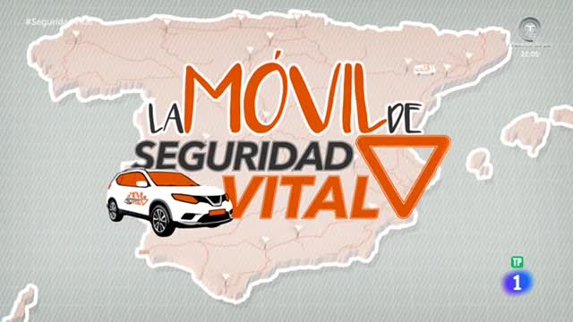 'Seguridad Vital' - 'La Móvil SV' - Valencia
