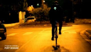 'Seguridad Vital' - 'Tecnología y futuro' - Avances en camiones e iluminación en bicis