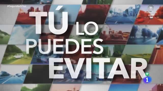 'Seguridad Vital' - 'Tú lo puedes evitar' - Diana Rayón