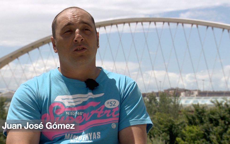 'Seguridad Vital' - 'Tú lo puedes evitar' - Juan José Gómez