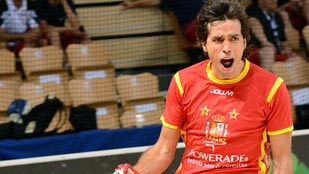 La selección española de hockey sobre patines crea afición