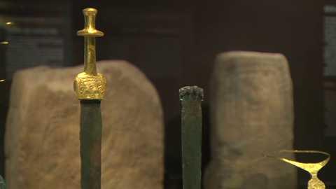 Arqueomanía - Señoras, guerreros y buscadores (2ª parte)