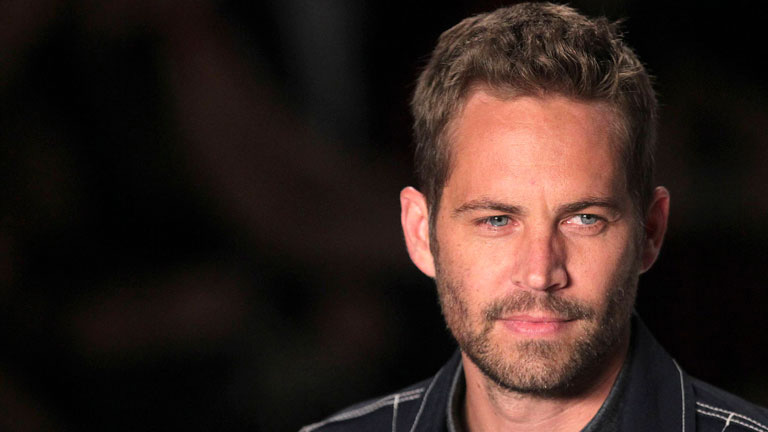 La séptima entrega de Fast and Furious revive al actor Paul Walker