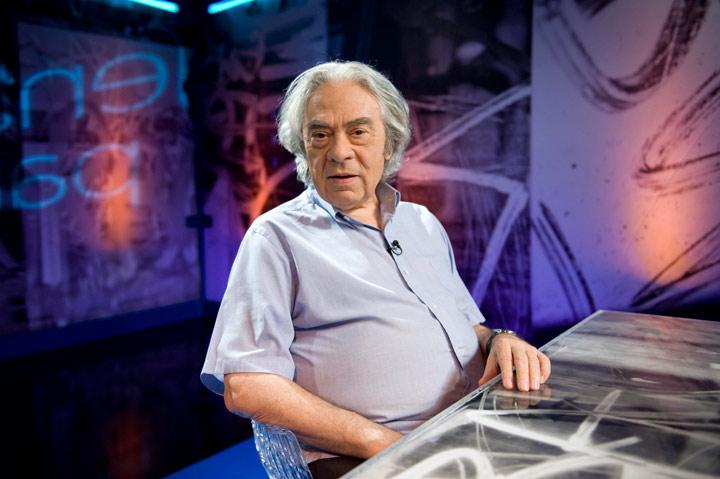 Gent de paraula - Sergi Schaaff - 15/06/2014