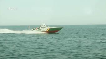 Capitán Q - Servicio Marítimo de la Guardia Civil