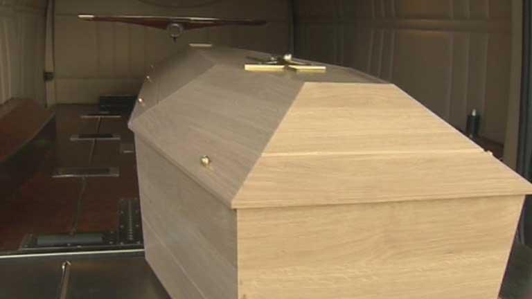 El low cost acaba de llegar a los servicios funerarios