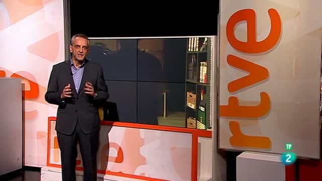 RTVE responde - 'Servir y proteger', nueva serie de TVE