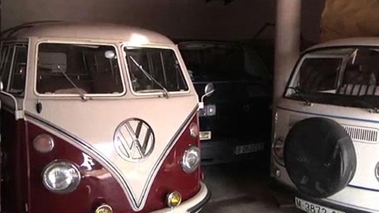 Conectando España - Setenil - Colección coches