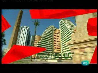 Ciudades para el Siglo XXI - Sevilla, la ciudad y el río II parte