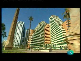 Ciudades para el Siglo XXI - Sevilla, la ciudad y el río I parte