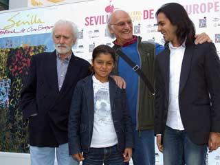 Días de cine - Sevilla Festival de Cine Europeo